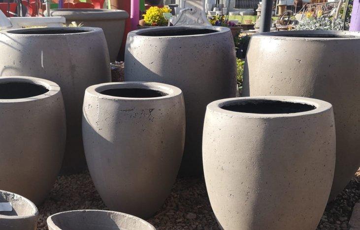 Home Lots Of Pots
